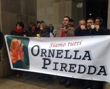 """La vendetta della CASTA: Ornella Piredda, denunciò le spese pazze dei parassiti della casta, ma la ritorsione è stata violentissima """"La mia vira è stata rovinata"""" – QUESTA E' L'ITALIA!!"""