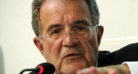"""…E per una volta a Prodi scappa la verità: """"L'Isis alle porte? La colpa è dell'Occidente che ha deposto Gheddafi per motivi economici"""" !!"""