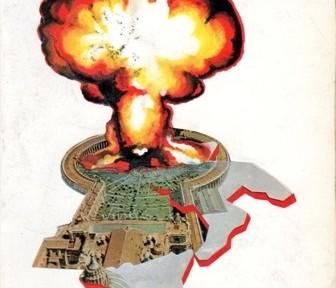 Libia: minaccia nucleare sull'italia? Sparita la riserva di uranio di Gheddafi. Che fine ha fatto?