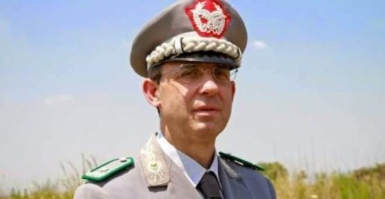 Il Generale del Corpo Forestale Sergio Costa accusa: Abbiamo scoperto Terra dei fuochi. Ecco perchè ora lo Stato ci vuole fare fuori !!