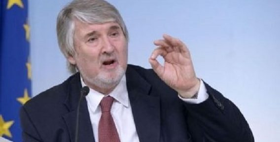 """L'accusa contro il Ministro Giuliano Poletti: """"Il Piano contro la povertà esclude il 70% dei cittadini""""…!"""