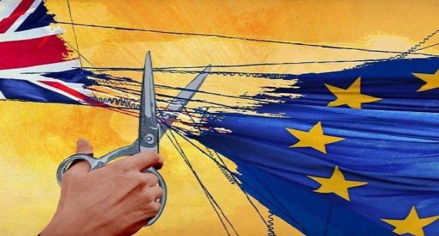 La Brexit fa volare il PIL britannico: altro + 0,6 nel IV trimestre… Ma i Tg MUTI… Noi non lo dobbiamo sapere… Ci dobbiamo tenere l'Euro e la disoccupazione giovanile al 40%…!!!