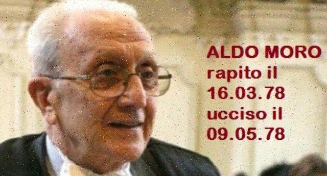 """40 anni dopo – Rapito il 16 marzo 1978 – Ucciso il 9 maggio 1978, per rinfrescrVi la memoria – Imposimato conferma: """"Aldo Moro fu ucciso per volere di Andreotti e Cossiga, responsabili delle stragi da Piazza Fontana a Via D'Amelio""""…!"""