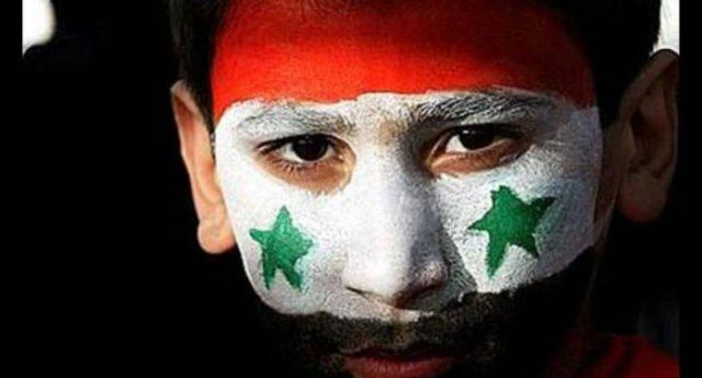 """Quello che non sapete (e non vi fanno sapere) sulla Siria. Tre minuti di lettura e capirete perchè per """"loro"""" è necessario eliminare il presidente Assad e colonizzare la Siria!"""