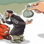 """Giusto per ricordarvi come stanno le cose: l'ISIS si è """"scusato"""" con Israele per aver attaccato """"erroneamente"""" le sue postazioni!"""