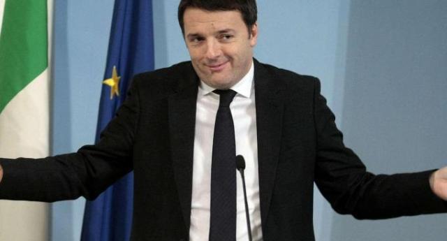 Incredibile ma vero: l'Italia ha pagato 330 milioni in multe UE…! Quasi tutte per l'ambiente …Tutte per l'incapacità dei nostri politici! Perchè non le detraiamo dai loro stipendi d'oro?