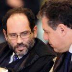 """Ingroia senza peli sulla lingua: """"Napolitano ha bloccato il corso della nostra democrazia""""…!! Nel frattempo il Pm Di Matteo attacca Berlusconi ed il suo """"amichetto"""" Renzi mentre elogia i Cinquestelle"""