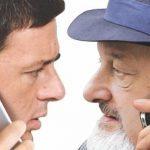 Lo sapevano anche i bambini che Tiziano Renzi era intercettato. E lui che fa? Geniale, gli telefona… È idiota davvero? No, pensa che lo siamo noi: SVEGLIA GENTE, È STATA TUTTA UNA FARSA!