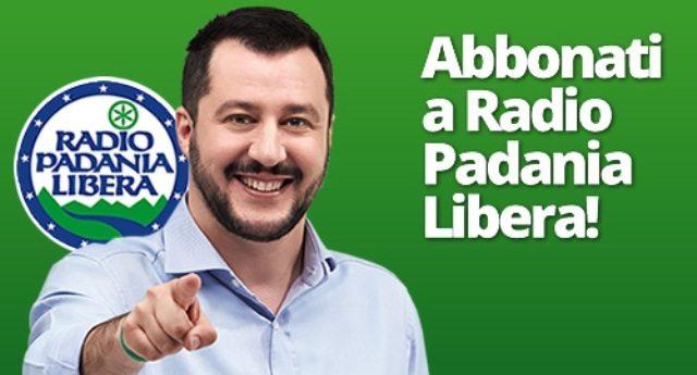 Chiusa Radio Padania – 10 giornalisti, approdano alla Regione Lombardia senza concorso pubblico, con contratti di consulenza. Passione e fede leghista, ma lo stipendio lo fanno pagare a NOI