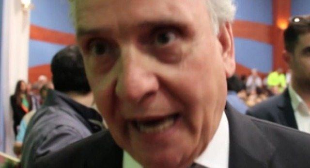 Catanzaro, il Pd va sul sicuro: candidato Ciconte, indagato per peculato. E lui non spiega come un probabile delinquente possa essere candidato, anzi attacca chi fa le domande – In pieno stile Pd/Renzi…!!