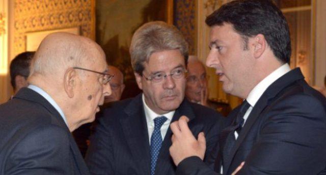"""Veneziani: """"Se questa è la democrazia non ci resta che il golpe"""""""