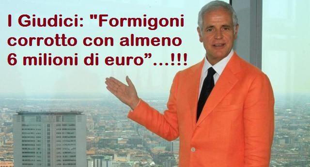 """Diceva Piercamillo Davigo: """"dopo tangentopoli i politici non hanno smesso di rubare, ma solo di vergognarsi"""" …E infatti questo ce lo ritroviamo puntualmente in Tv a darci le sue lezioni di morale…!!!"""