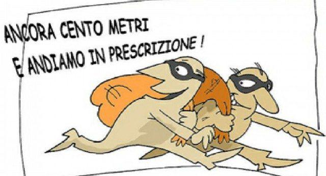 Prescrizione? …Una vergogna solo Italiana!