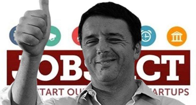 Assiste la figlia terminale, il datore la licenzia! Un altro grande successo del Jobs Act di Matteo Renzi!