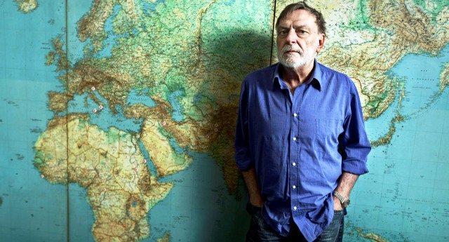 Gino Strada e il ritorno del colonialismo