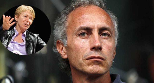 """Marco Travaglio sul caso Gabanelli: """"Le hanno fatto una proposta che non poteva che rifiutare"""". La volevano fare fuori e… """"Missione compiuta""""…!"""