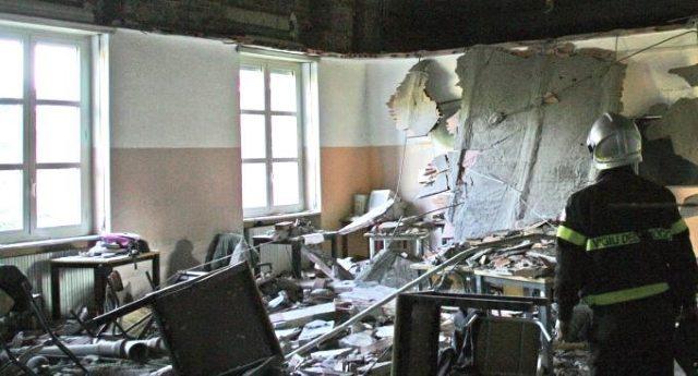 Succede solo in Italia – L'ing. Paolo Pieri, quale responsabile della sicurezza, condannato per il crollo al liceo Darwin di Rivoli, dove morì un ragazzo. Ma dai domiciliari continua a occuparsi di sicurezza in almeno altre dieci scuole!
