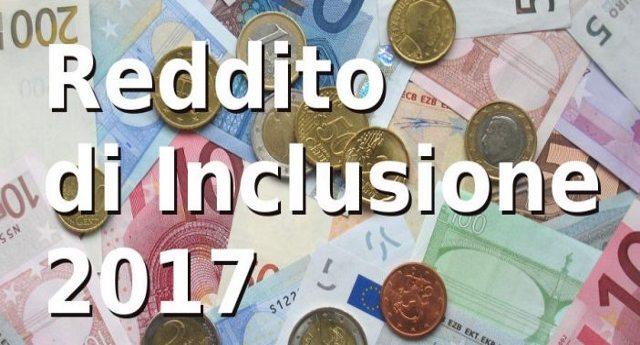 Reddito di Inclusione – Chi ne ha diritto e come ottenerlo.