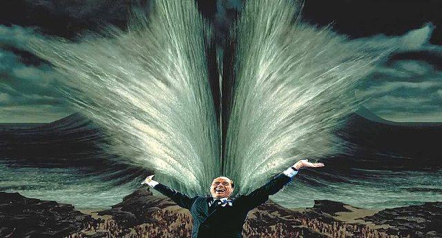 """Berlusconi propone ancora il Ponte sullo Stretto – Ecco come il Sindaco di Messina massacrò Renzi quando ci provò pure lui: """"O ha fatto una battuta o ci prende in giro. Dovrebbe farsi spiegare dal geologo Mario Tozzi e che lì dove vuole piazzare i pilastri c'è la faglia sismica più pericolosa del Mediterraneo…"""
