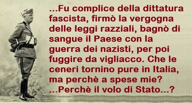 dittatura fascista
