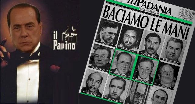 """Trattativa, i Pm: """"Nel '94 Cosa Nostra appoggiò Forza Italia. Tra la mafia, Dell'Utri e Berlusconi rapporto paritario"""" …Ma ora non fatevi distrarre: Di Maio ha sbagliato un altro congiuntivo!"""