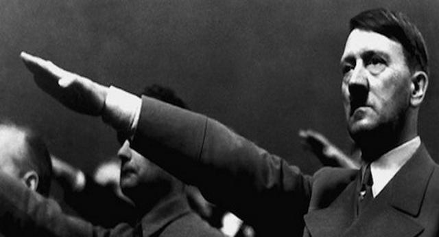 """Paolo Barnard: """"Il nazismo non è morto, si è solo modernizzato"""". Ieri con le camere a gas, oggi con la finanza…"""