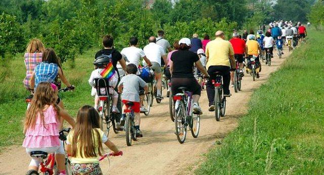 Si parla tanto della tassa sui sacchetti bio, ma c'è anche di meglio, e qui si sono superati: ecco la tassa per andare in bicicletta in vigore al 1° gennaio!
