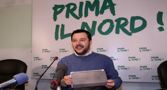"""Siamo arrivati a questo – Lo sfogo di una madre su Facebook: """"I miei figli adottivi vivono nel terrore grazie a Salvini""""…!"""