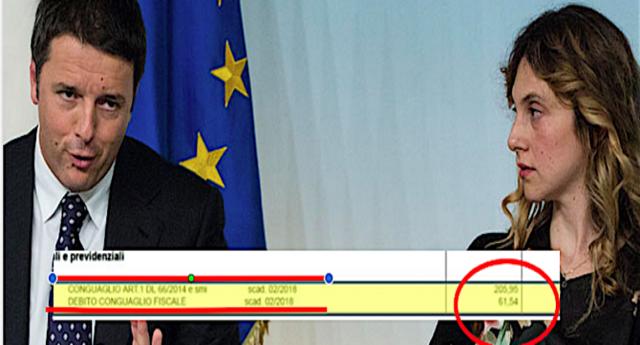Insegnanti beffati: devono restituire gli 80 euro di Renzi, voragine in busta paga – Insomma, un altro grande successo del Governo Renzi, l'ennessimo…