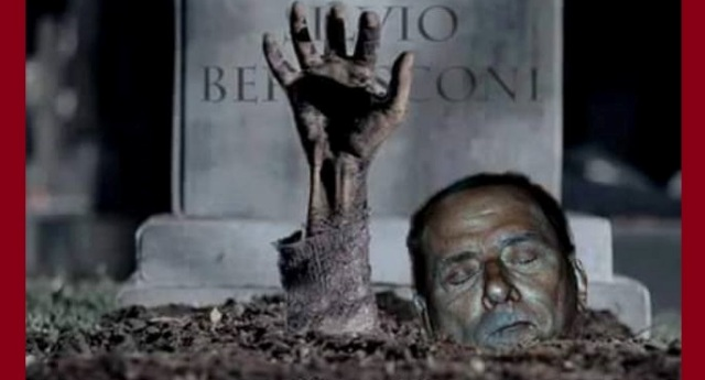Berlusconi, l'illustre sconfitto di cui nessuno parla