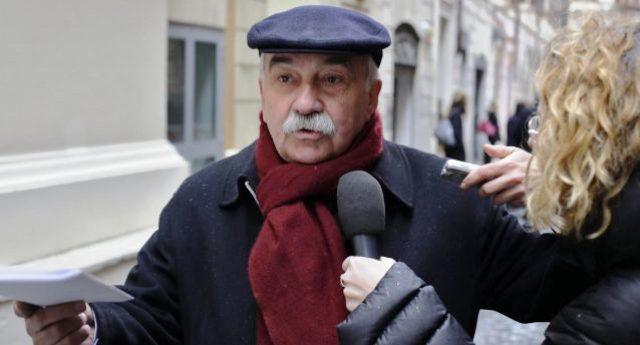 """Il senatore Pd Ugo Sposetti: """"Renzi va processato dalla base. Lui e i suoi sono DELINQUENTI SERIALI"""""""