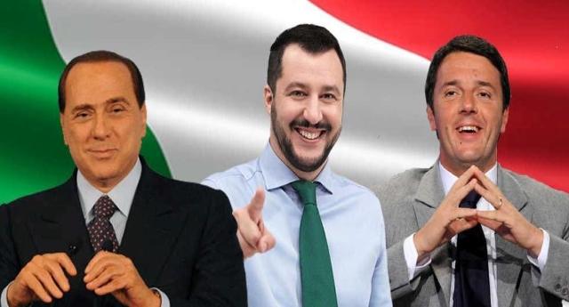 """Breve lettura molto istruttiva per prepararVi al voto: """"Se in Italia""""…"""