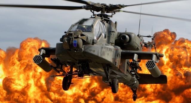 I dieci attacchi chimici americani di cui non bisogna parlare – Insomma, invece di rompere i coglioni ad Assad, andiamo a bombardare gli Stati Uniti d'America…!