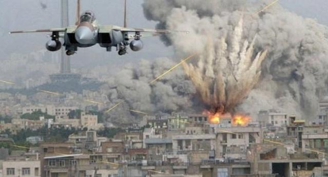 """La colpa di Assad è quella di giacere sulla più grande faglia petrolifera del mondo. Ma non Vi preoccupare, un crimine del genere non può restare impunito. Ecco perchè la Siria ha l'impellente bisogno della """"democrazia"""" Americana!"""