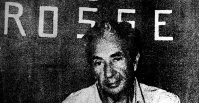 """16 marzo 1978 – il rapimento Moro. Perchè nessuno parla delle agghiaccianti lettere scritte durante la prigionia? …""""Non creda la D.C. di avere chiuso il suo problema liquidando Moro. Chiedo che ai miei funerali non partecipino né autorità dello Stato né uomini del partito"""""""
