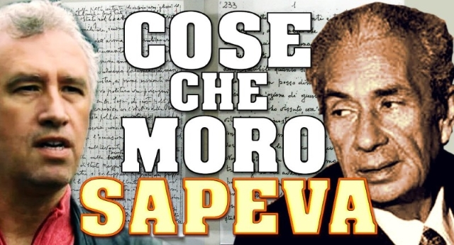 Pietro Ratto – Le cose che Aldo Moro sapeva quarant'anni prima di noi…!