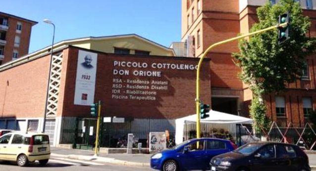 1° maggio Festa dei Lavoratori un cazzo, se dobbiamo leggere ancora notizie così: Cottolengo di Milano, dopo 33 anni di attività scopre di avere un  tumore… LICENZIATA!!