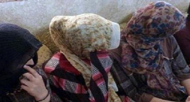 Afrin, i racconti dell'orrore: ragazze rapite e stuprate dai jihadisti filo-turchi, mentre l'occidente si gira dall'altra parte!