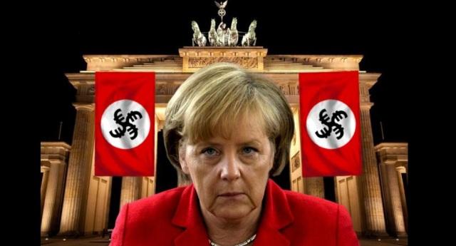 """Giusto per rinfrescarvi la memoria – Il settimanale tedesco Der Spiegel: """"Italia scroccona … I mendicanti almeno dicono grazie quando gli fai la carità"""" …Ma quand'è che mandiamo a cagare l'Europa, l'Euro e questi tronfi nazisti che si credono i padrini del mondo?"""