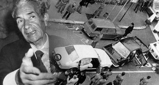 Rapimento Moro: 40 anni di verità mancate
