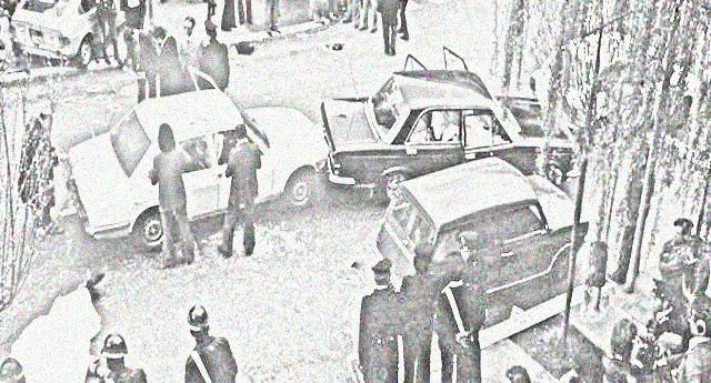 …Ma Aldo Moro fu davvero rapito in via Fani come fino ad oggi ci hanno voluto far credere?