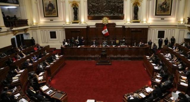 Lezione di civiltà dal Perù: ergastolo e castrazione chimica per chi abusa dei minori di 14 anni, il Parlamento approva… E da noi cosa aspettano? Forse in Vaticano qualcuno proprio non vuole?