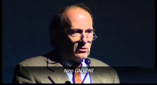 L'intervista shock all'economista Nino Galloni: la Germania accettò l'Euro solo in cambio del fallimento dell'Italia! …all'epoca gli diedero del pazzo… Ed ora???