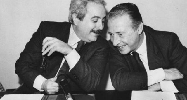 L'ultimo discorso di Borsellino in ricordo di Falcone: tu vivrai per sempre