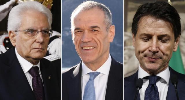 Ricapitoliamo: Mattarella convoca Cottarelli neanche dieci minuti dopo aver bocciato Savona …ma a nessuno viene il dubbio che era tutto programmato? Un sottile capolavoro per eludere (per l'ennesima volta) il voto degli italiani e imporre la dittatura finanziaria…!