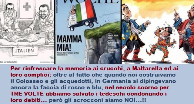 Mattarella