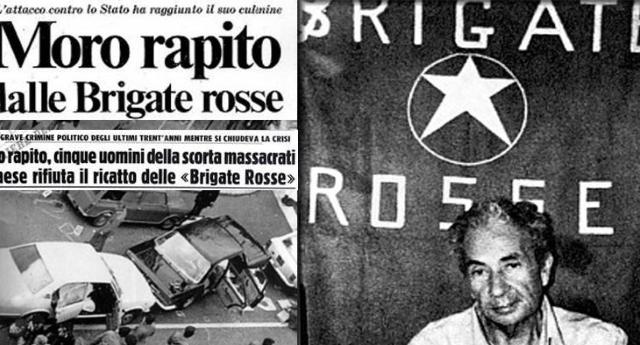 Tutto quel che non torna del rapimento di Aldo Moro… E sono proprio un sacco di cose!