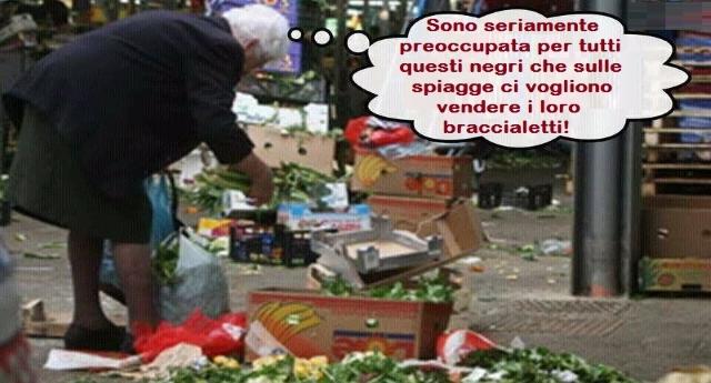 Istat, oltre 5 milioni di italiani vivono in povertà assoluta: è il dato peggiore dal 2005 …Forse, caro Salvini, c'è qualcosa di più importante da fare che censire Rom e cacciare ambulanti dalle spiagge…