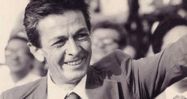 """""""Qualcuno era comunista perché Berlinguer era una brava persona"""" – Un ricordo a 34 anni dalla scomparsa di Enrico Berlinguer."""