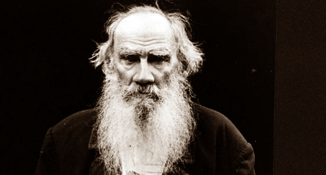 Tolstoj: se paghi le tasse, finanzi il sistema che ti domina – era il 1908 ed aveva già capito tutto!